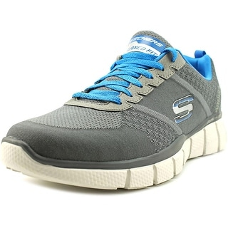 Skechers Equalizer 2.0 - True Balance   Round Toe Synthetic  Sneakers