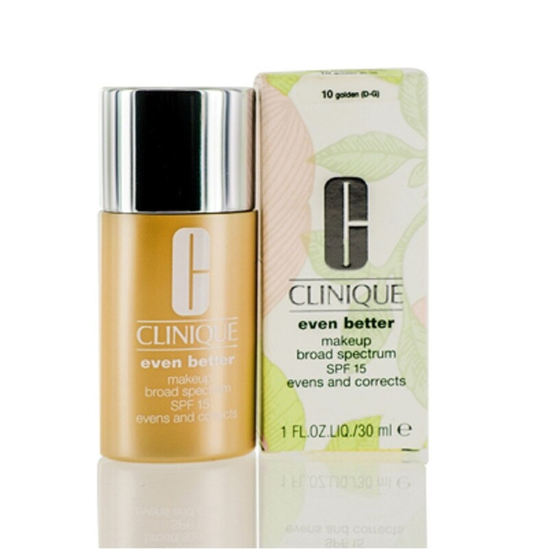 Clinique Even Better Makeup 10 Golden 1