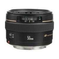 """""""Canon EF- 50mm f/1.4 USM Lens Lens"""""""