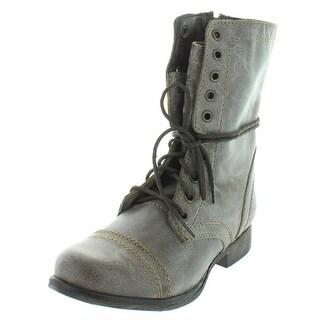 58bea99f43b Buy Steve Madden Women s Boots Online at Overstock
