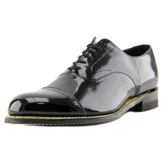 Stacy Adams Concorde Men Cap Toe Synthetic Oxford