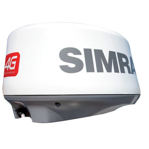 Simrad 4g broadband radar with 20m cable 000-10421-001