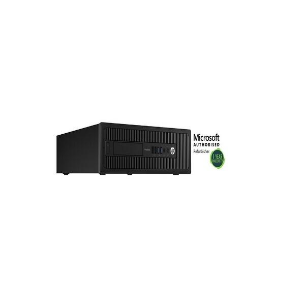 HP 600G1 SFF, intel i5 4570 3.2GHz, 8GB, 120GB SSD, W10 Pro