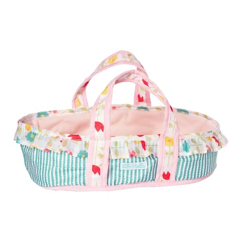 Sweet Dreams Bassinet Soft Baby Doll Accessory