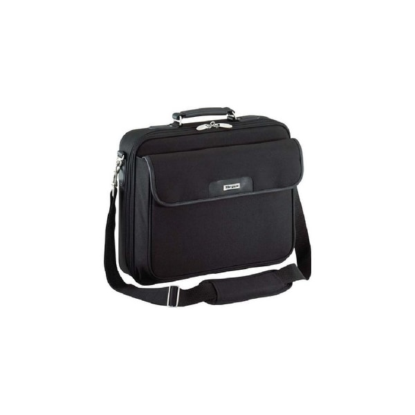 Targus 361418B Targus Traditional Notepac Case for 15.4 Inch Laptops