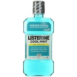 Listerine Cool Mint 500 mL