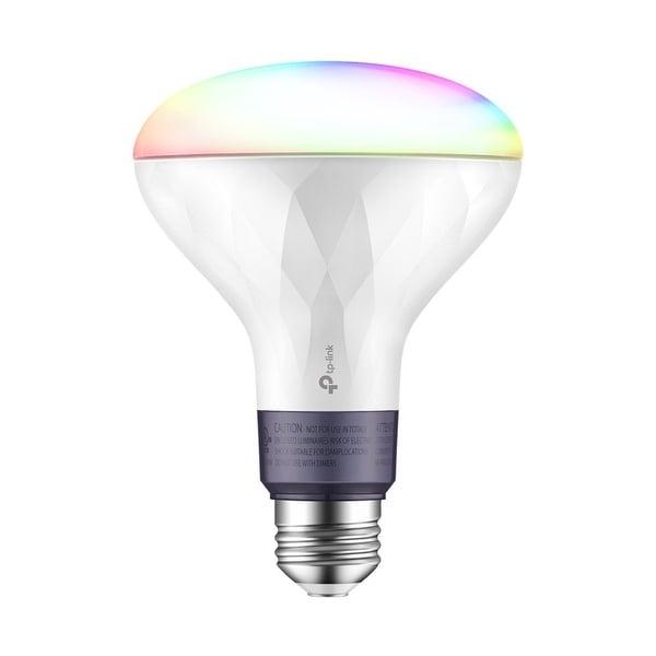 Shop Tp Link Lb230 Kasa Smart Wi-Fi Led Light Bulb