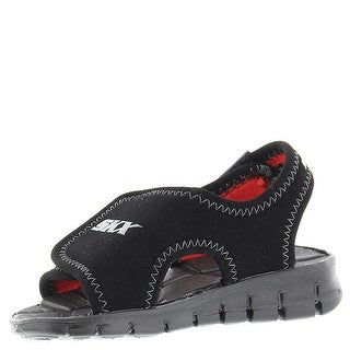 Kids Skechers Boys Fast Stream SlingBack Buckle Sport Sandals - 9.0 toddler boys