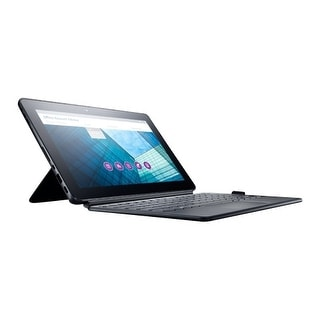 Dell Latitude 11 Slim Keyboard and Folio Case 580-AERG Slim Keyboard and Folio Case