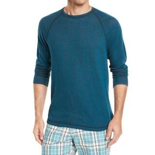 Link to Tommy Bahama Mens T-Shirt Green Size 3XL Big & Tall Reversible Raglan Similar Items in Big & Tall