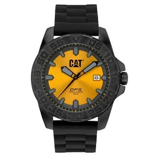 Caterpillar Mens DPS Date Sport Watch