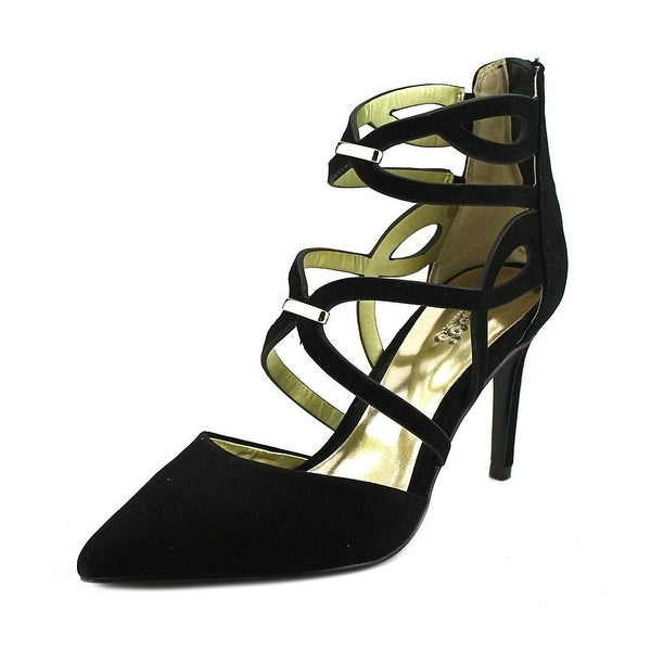 Carlos by Carlos Santana Thea Women Black Pumps
