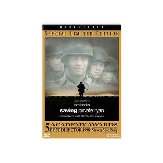 SAVING PRIVATE RYAN (DVD) (WS)