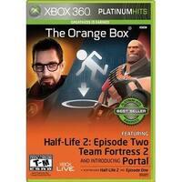 Orange Box Half Life 2 - Xbox 360 (Refurbished)