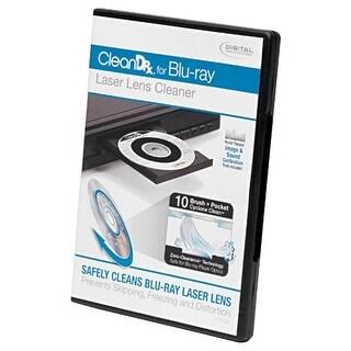 Digital Innovations 4190300 Digital Innovations CleanDr 4190300 Blu-ray Laser Lens Cleaner