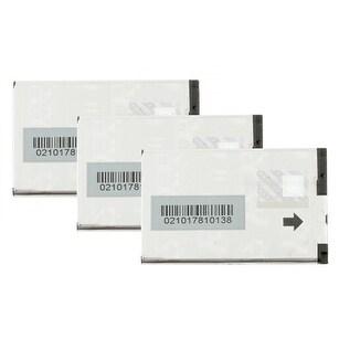 Battery for Kyocera TXBAT10182 (3-Pack) Mobile Phone Battery