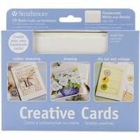 Pro-Art  Strathmore Cards & Envelopes 5''X7''