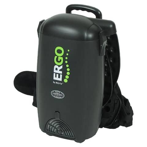 Atrix Ergo Backpack Dry Vacuum Plus Pack