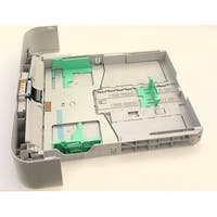 New OEM Brother 250 Page Paper Cassette Tray For IntelliFax-2840, IntelliFax2840 - N/A