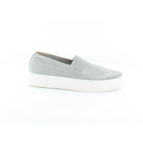 58431180f51 Steven by Steve Madden Kai Women's Fashion Sneakers Silver - 8