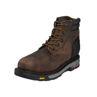Justin Work Boots Mens Waterproof Insulated Composition Toe WK213