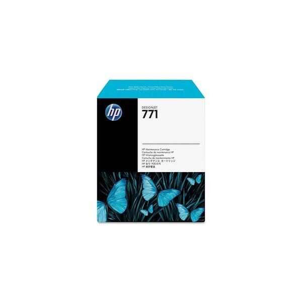 HP 761 Yellow DesignJet Printhead (CH644A)(Single Pack)