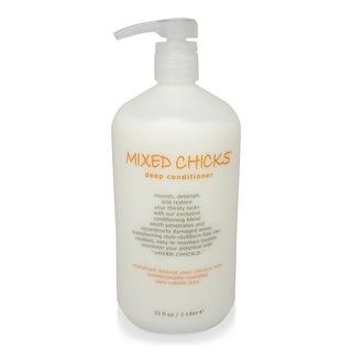 Mixed Chicks Deep Conditioner 33 ounces