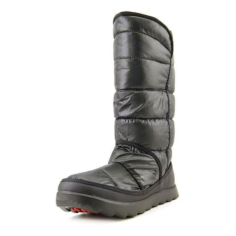 The North Face Womens Amore II Closed Toe Mid-Calf Cold Weather Boots