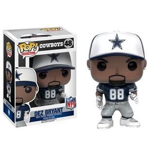 Dallas Cowboys NFL Wave 3 Funko Pop Vinyl Figure Dez Bryant