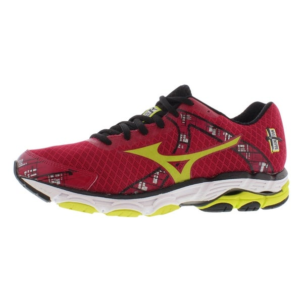 64263a144f29 Shop Mizuno Wave Inspire 10 Running Women s Shoes - 6 B(M) US - Free ...