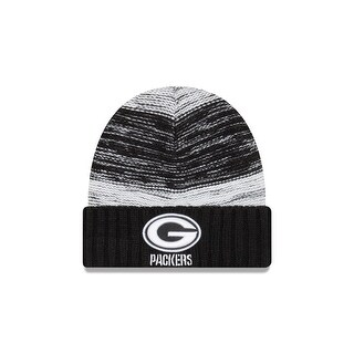 Green Bay Packers Team Snug Beanie