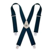 CLC 110BLU Heavy Duty Work Suspenders, Blue