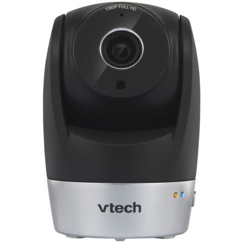 VC9511 Wi-Fi IP 1080p Full HD Camera with Alarm & Remote Pan/Tilt