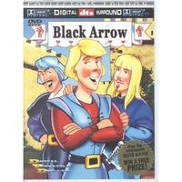 Black Arrow - DVD