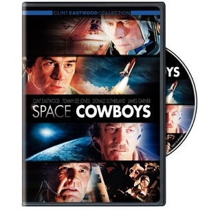 Clint Eastwood - Space Cowboys [DVD]