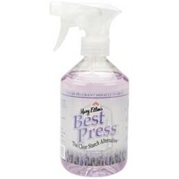 Lavender Fields - Mary Ellen's Best Press Clear Starch Alternative 16Oz
