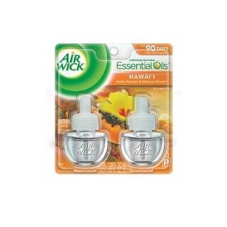Air Wick 6233885175 Air Freshener Oil Refill, 0.67 Oz