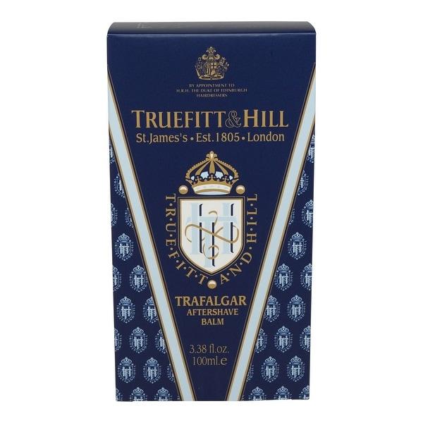 Truefitt & Hill Trafalgar Aftershave Balm
