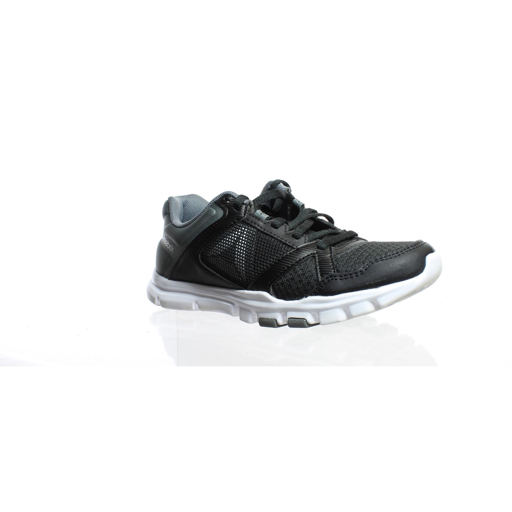 reebok black womens shoes
