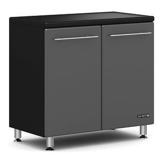 Ulti-MATE Garage GA-01 2-Door Base Cabinet