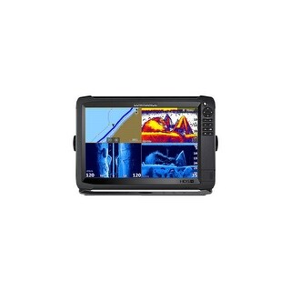 Lowrance HDS-12 Carbon AMER No Transducer 000-13686-001