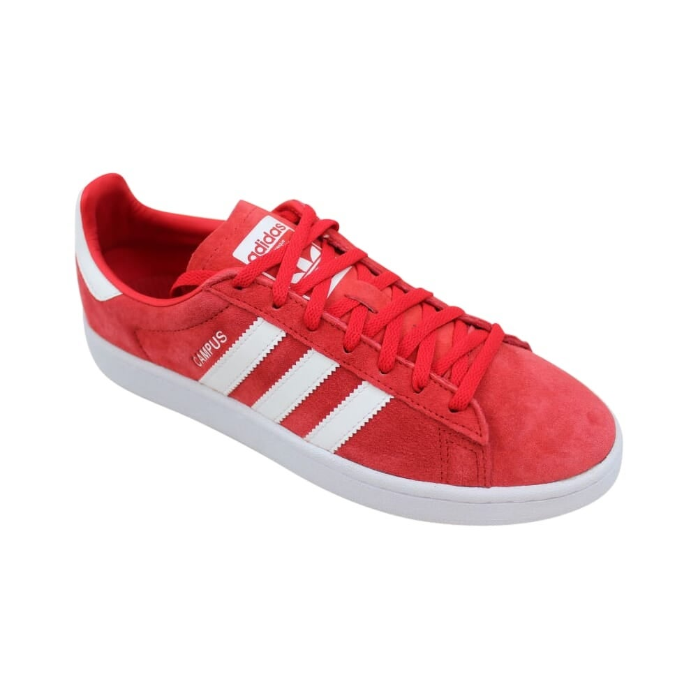 Adidas Women's Campus W Ray Red
