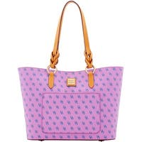 Dooney & Bourke Blakely Tammy Tote (Introduced by Dooney & Bourke at $268 in May 2018)