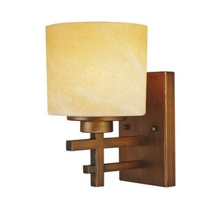 Dolan Designs 2816 Single Light Wall Sconce from the Roxbury Collection