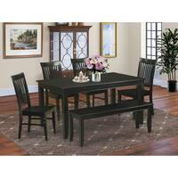 Buy 6 Piece Sets Kitchen Dining Room Sets Online At Overstock Our Best Dining Room Bar Furniture Deals