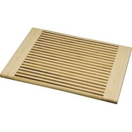 "Waddell BCB08 Cutting Board, Bamboo Mission, 15-3/4"" x 11-1/2"""