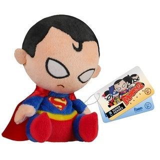 "DC Comics Mopeez Funko 5"" Plush Superman"