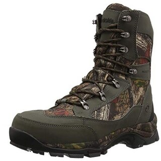 Northside Mens Buckman 800 Hunting Boot, Adult, Dk Olive