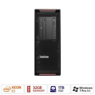 Lenovo ThinkStation P710 30B7002DUS ThinkStation P710