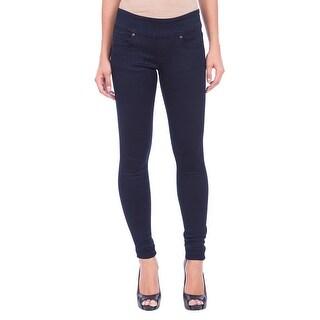 Lola Pull On Skinny Jeans, Anna-OBLU